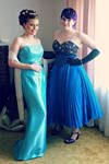 Prom Sisters