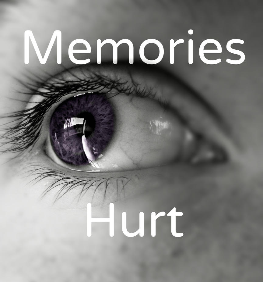 Memories Hurt by kml91225