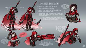 Time Skip Ruby