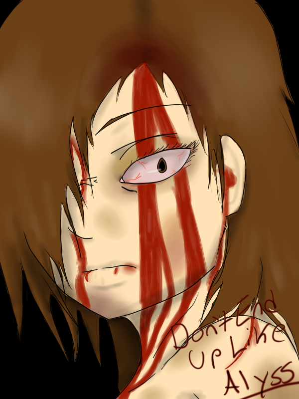 Slapped Around, Choked and Drowned by IshiKaru
