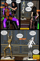 Commission - Mercy Comic Page 3 by RenderPretender