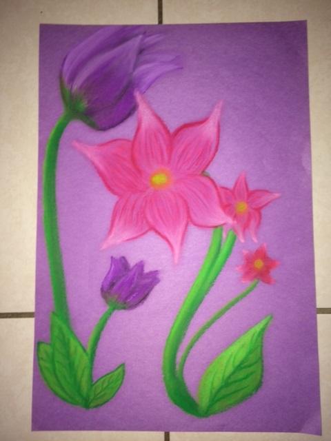 12th Grade Artwork 3 by SonicPokemonPrincess