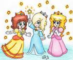 Royal Starlets