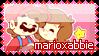 MxA Stamp 2 by BabyAbbieStar