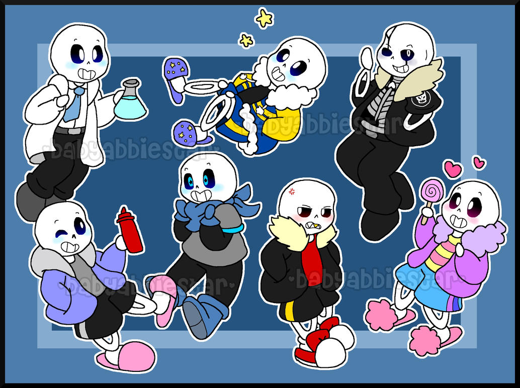 grillby gay singles Undertale - sans x grillby, papyrus - sansby  view sizing chart combed and  ring-spun cotton and 30 singles rib-knit crew neck double needle sleeves and .