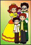 Sarasaland Royals