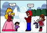 Snow Buff