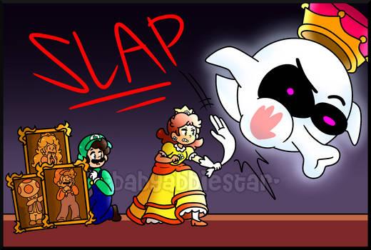 Oh, Slap!