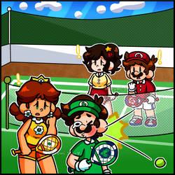 Mariotober 7: Sports