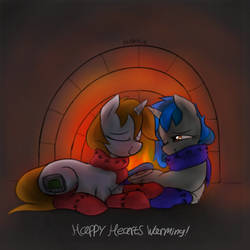 Hearts Warming! by JetWave