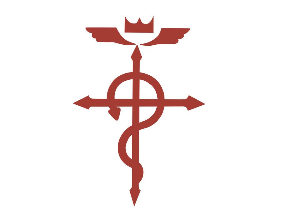 Fullmetal Alchemist Emblem By Amaimmon
