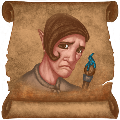 FoolBurg NPC : Daniel by mataujall