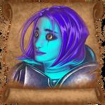 FoolBurg : Vivian by mataujall