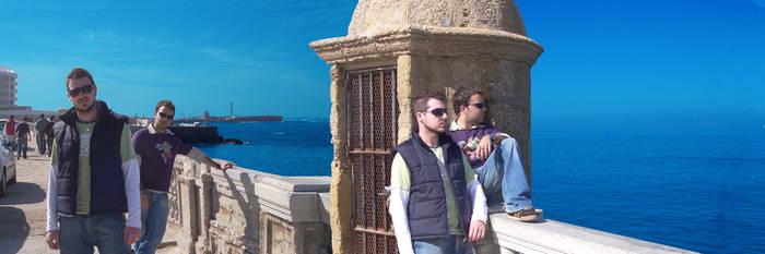 A vision of Cadiz