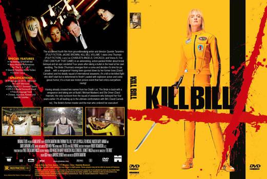Kill Bill Cover