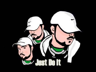 Just do it by JaViSHu