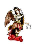 Arcangel by JaViSHu