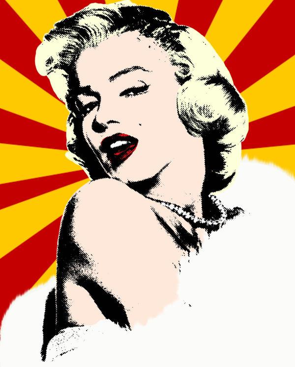 1000 images about art pop art on pinterest pop art marilyn monroe pop art and roy lichtenstein. Black Bedroom Furniture Sets. Home Design Ideas