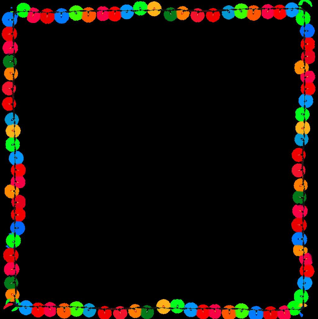 Luces De Navidad By Oskarly On Deviantart