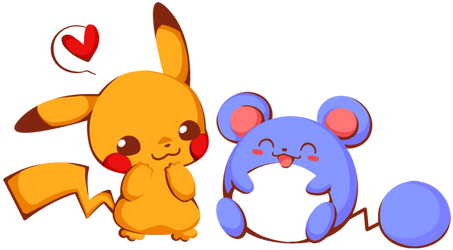 Best Friends by Sprits