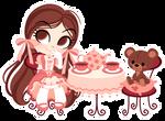 Arttrade: PrincessPeachie