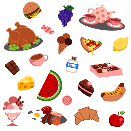 Food is Good by Sprits on DeviantArt