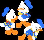 Duck Doodles