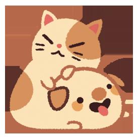 Catdog by Sprits
