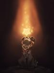 Keep the light on