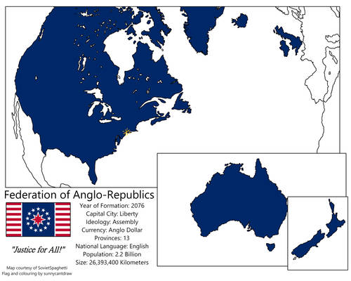 Federation of Anglo-Republics