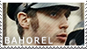 LesMis Stamp: Bahorel by SarlyneART