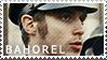 LesMis Stamp: Bahorel by SarlyneART