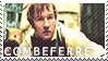 LesMis Stamp: Combeferre by SarlyneART