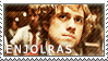 LesMis Stamp: Enjolras by SarlyneART