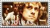 LesMis Stamp: Enjolras by SarlyneART