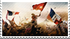 LesMis Stamp: Barricade by SarlyneART