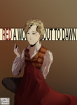 Les Mis: RED a world about to dawn