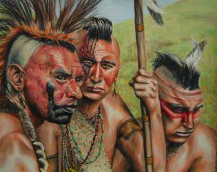 Native by JeremyOsborne