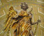 Rome Angel by JeremyOsborne