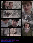 Into Narnia