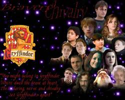 Gryffindor by Lexxa24