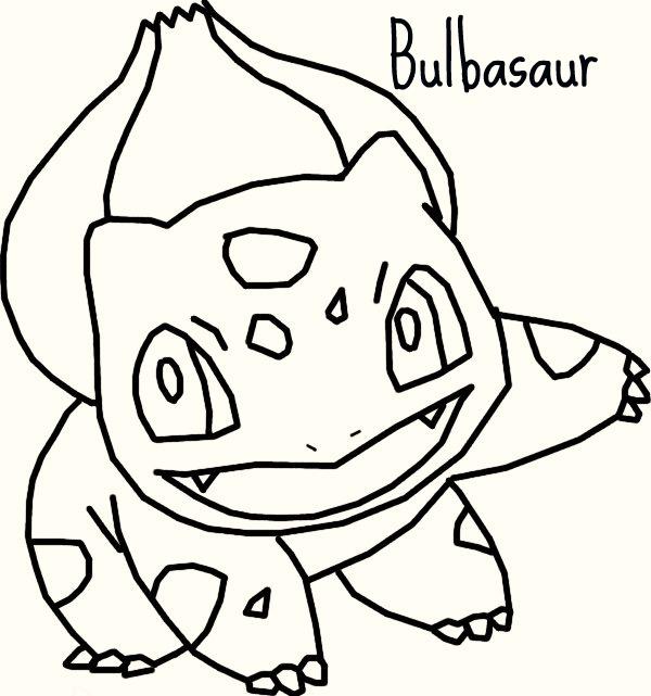 bulbasaur base by cutespeon on deviantart