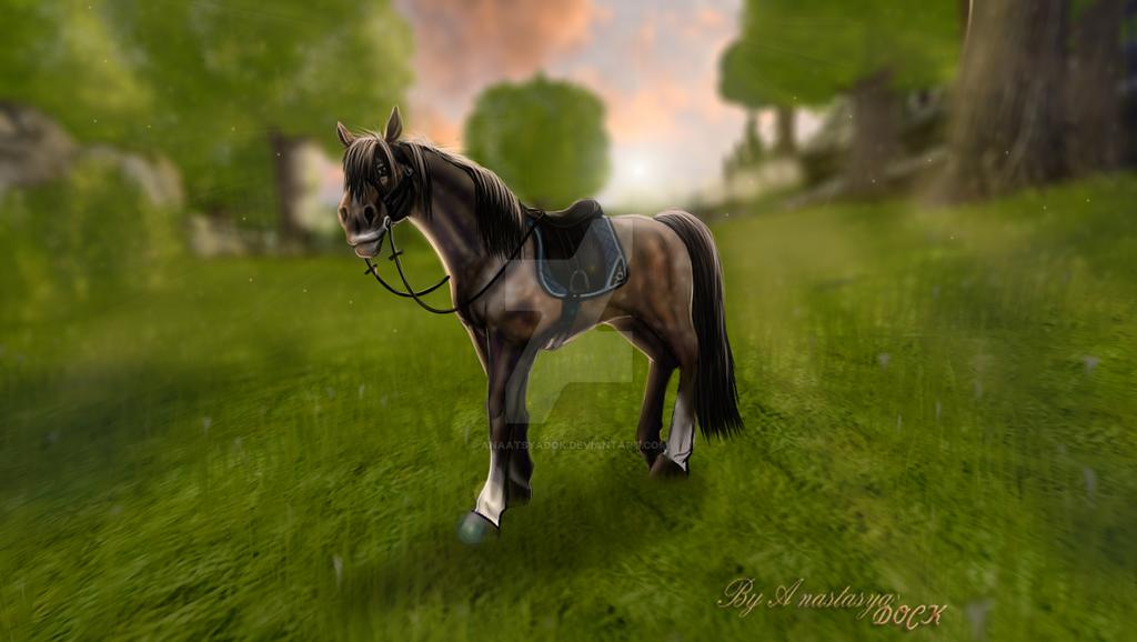star stable online hästar