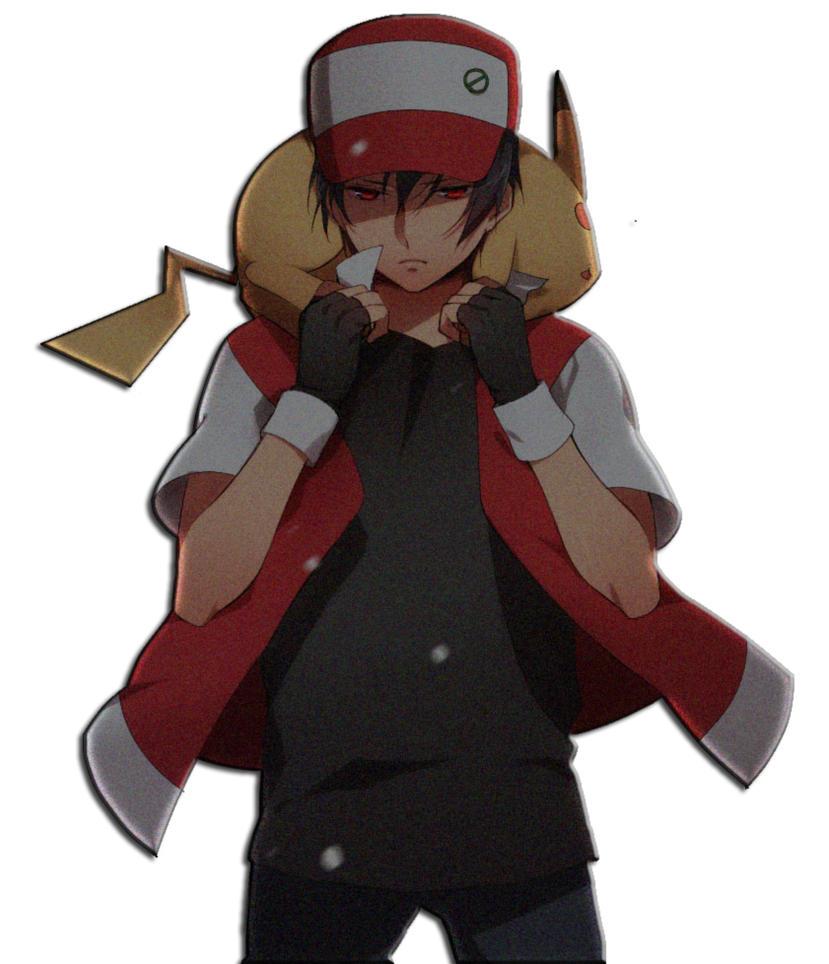 Pin Pokemon Trainer Re...