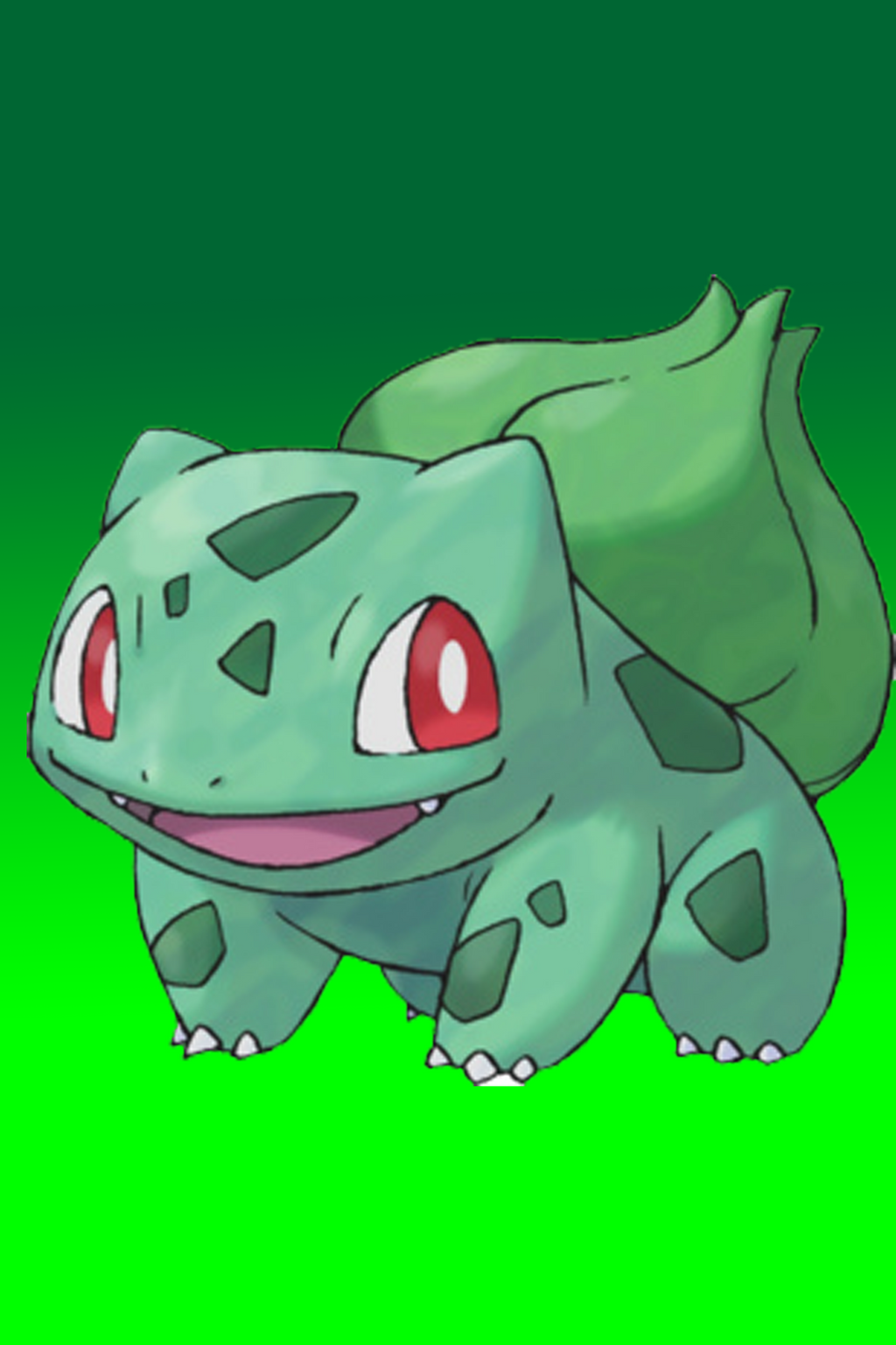 bulbasaur evolution wallpaper images - photo #31
