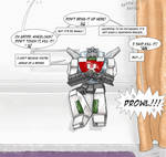 TF:Small Problems Arachnophobe
