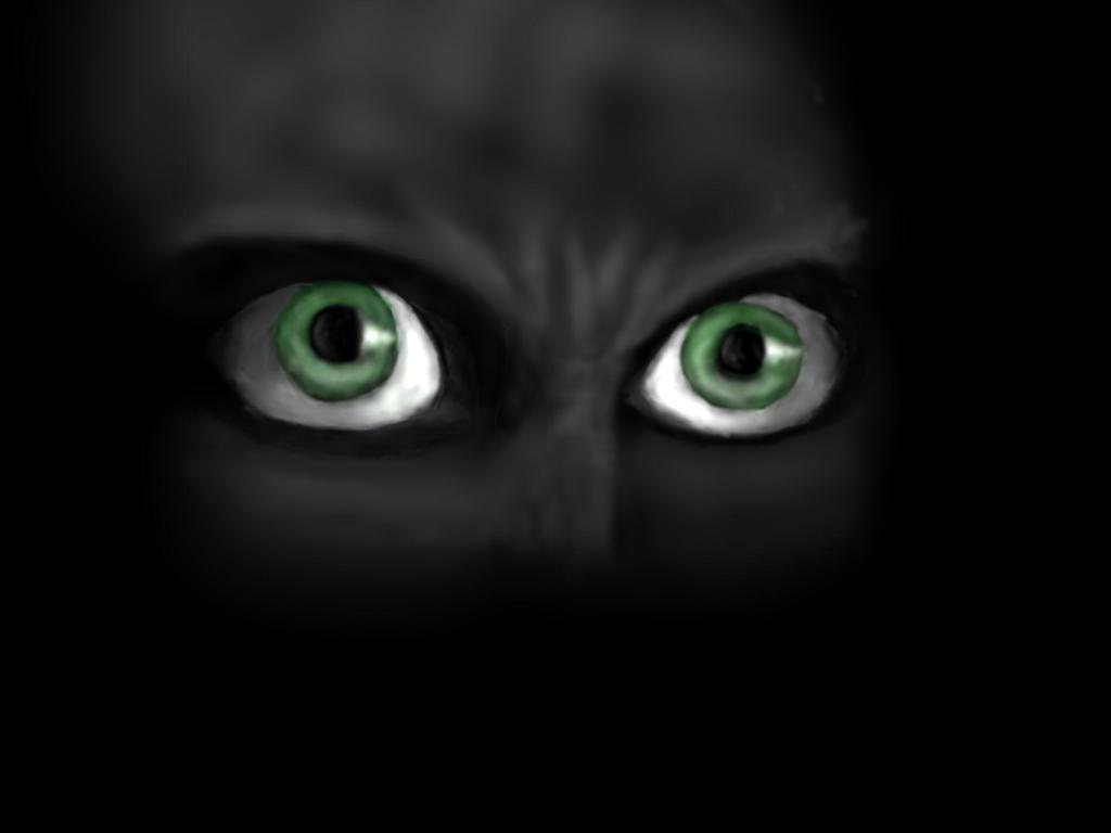 Evil eyes by Imyenael on DeviantArt
