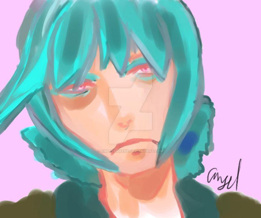 Pastel by EmpressIrene