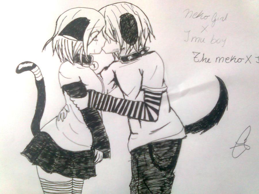 NEKO BOYS VS NEKO GIRLS Anime Amino