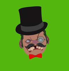 Pudge - Supreme Gentleman